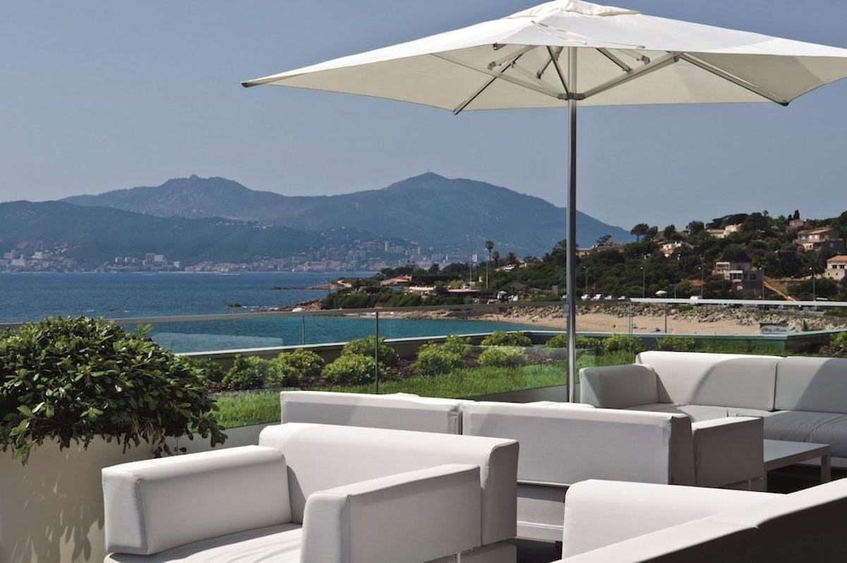 Corte Delle Dolomiti Spa radisson blu resort & spa ajaccio bay i porticcio | boka