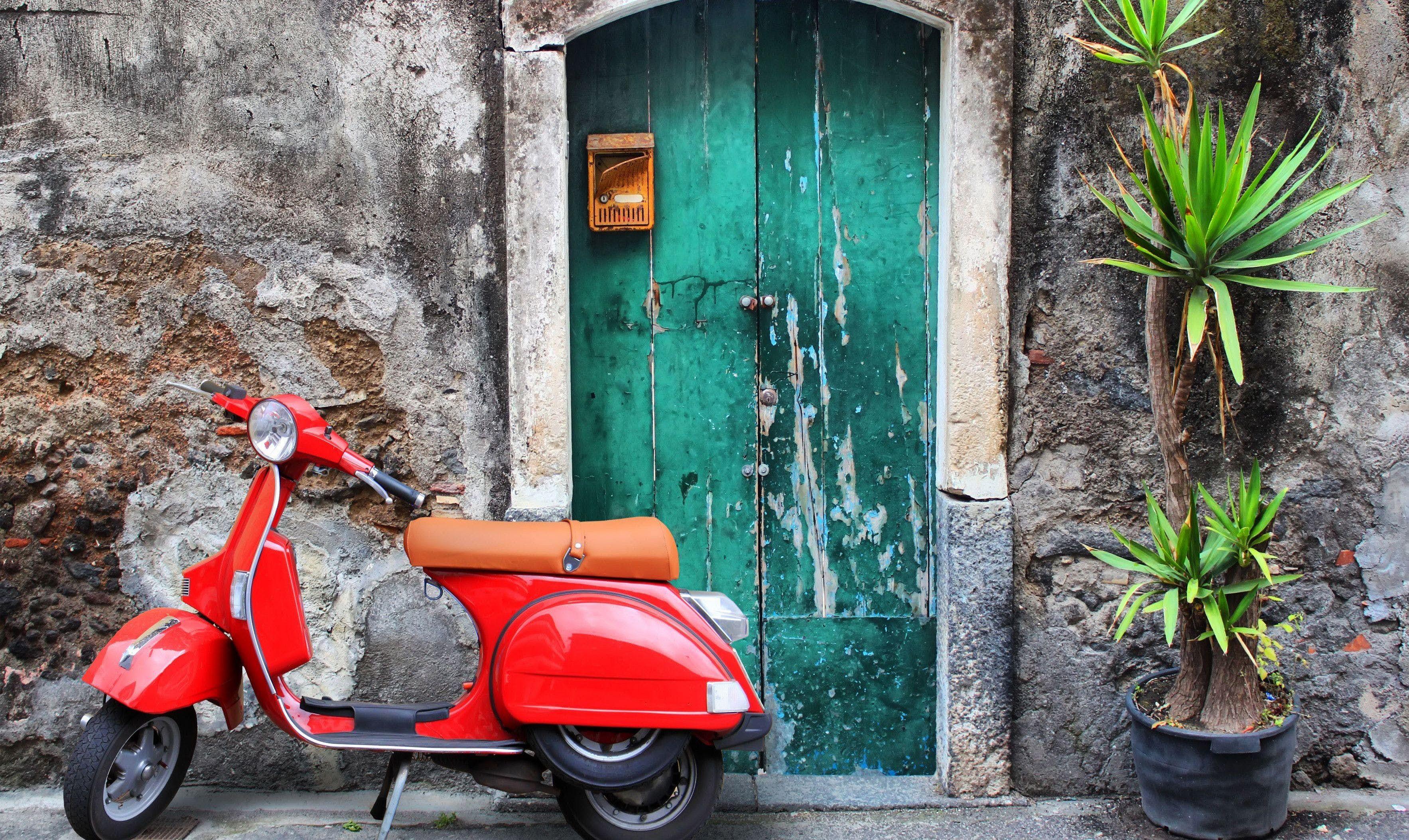 Rejser Til Italien I 2020 Book Nu Pa Escapeaway Dk