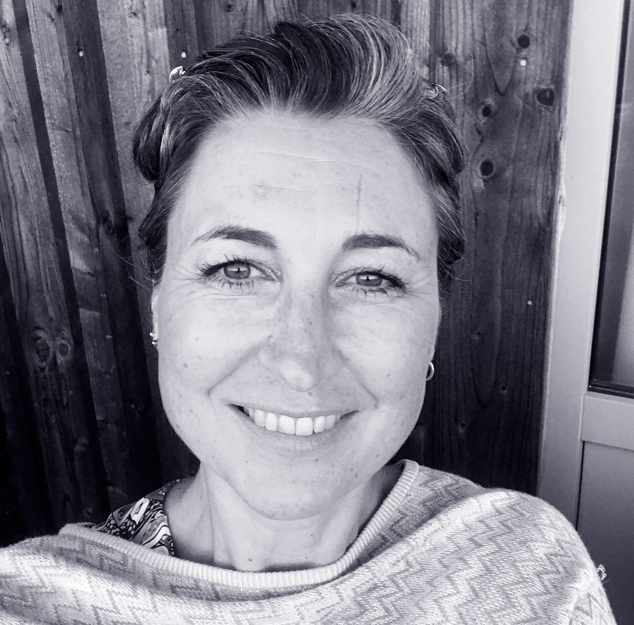 Patricia Johansson